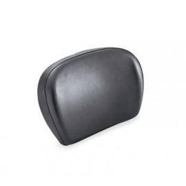 Almohadilla de respaldo trasero estándar de cuero