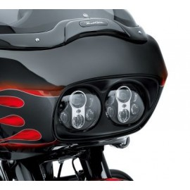 Faro de led daymaker Road Glide