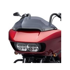 Embellecedor parabrisas Edge Cut Road Glide