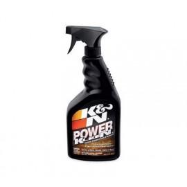 Limpiador para filtros de aire K&N