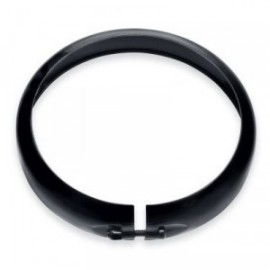 Headlamp Trim Ring – Gloss Black
