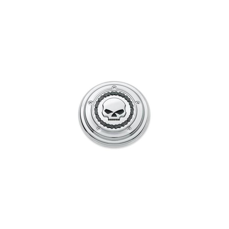 Embellecedores filtro de aire Skull&Chain