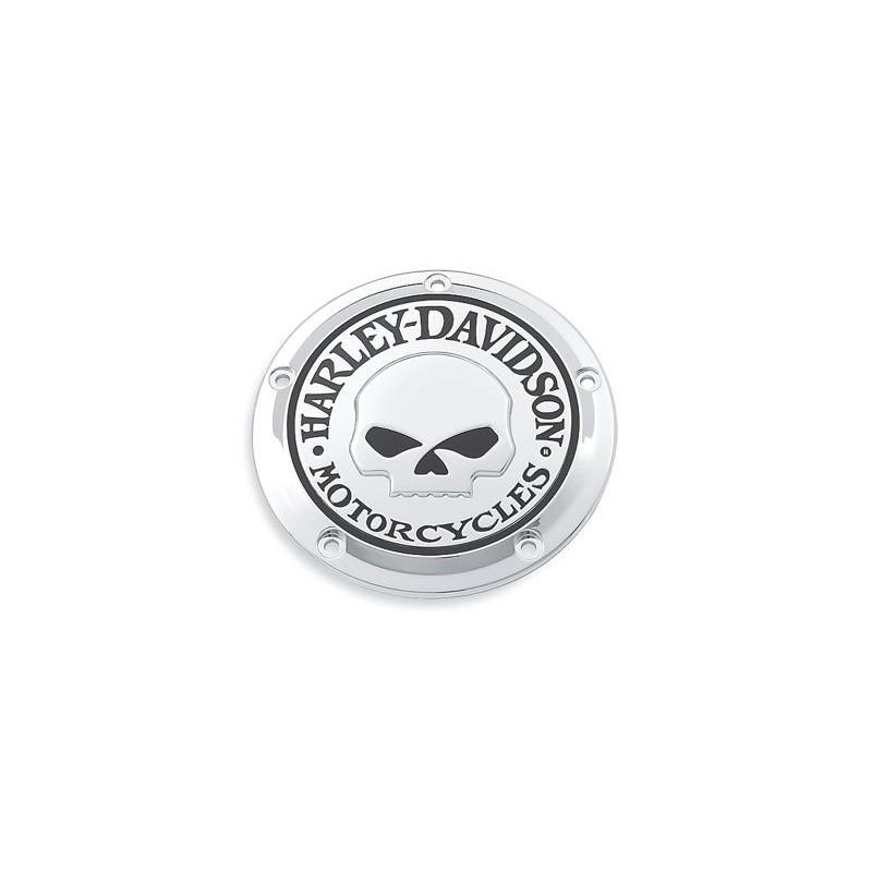 Tapa derby Willie G Skull
