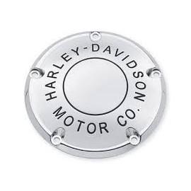 Tapas derby H-D Motor Co