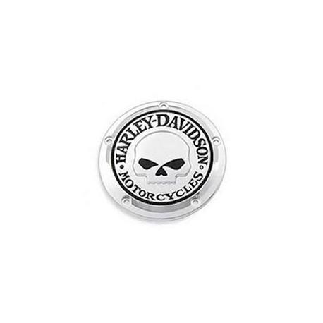 Tapas del encendido Willie G Skull
