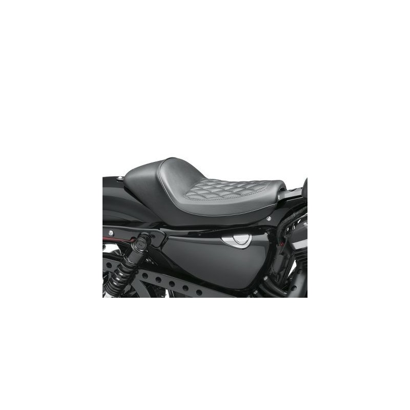 Asiento individual Cafe Race