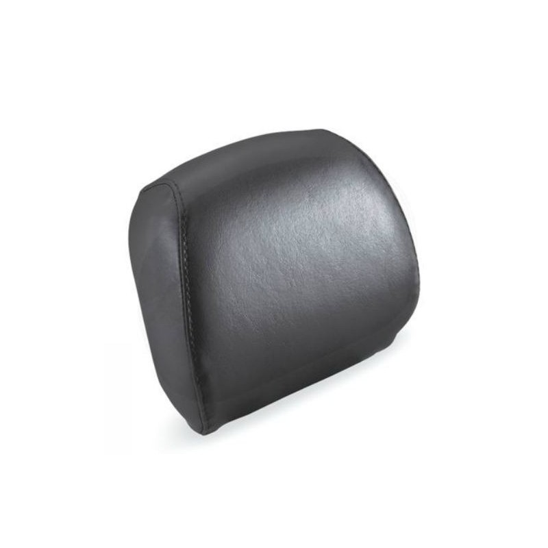 Almohadilla del respaldo del asiento trasero estilo liso
