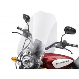 Quick-Release Super Sport Windshield