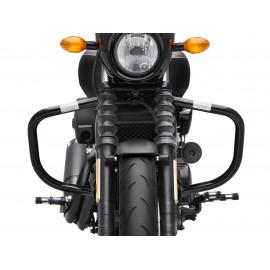 PROTECCIÓN DEL MOTOR - NEGRO (STREET)