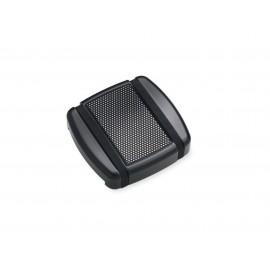 Diamond Black Brake Pedal Pads