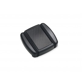 Diamond Black Brake Pedal Pads