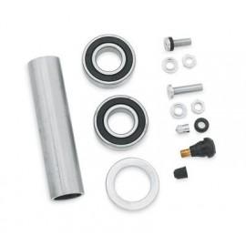 Kit de montaje de ruedas - Eje trasero