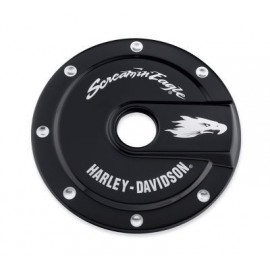 Screamin' Eagle Air Cleaner Medallion