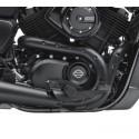 Screamin' Eagle Buckshot Exhaust Shield Kit