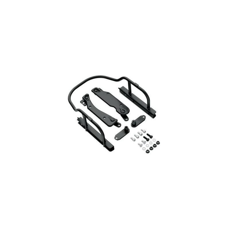 Kit de tornilleria de fijación de alforjas