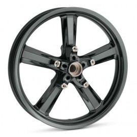 V-Rod® 5-Spoke Wheel – Black Ice