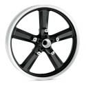 5-Spoke Cast Aluminum Wheel