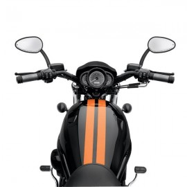 Manillar negro para night rod special