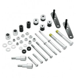 Kit De Tornilleria Detachable XL ´94-´01 Con Alforjas