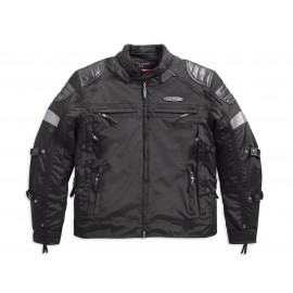FXRG® TRIPLE VENT SYSTEM SWITCHBACK RIDING JACKET