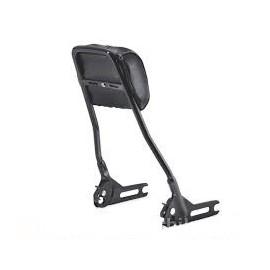 Apoyo del arco del respaldo del asiento trasero desmontable de una sola pieza - Softail Blackline