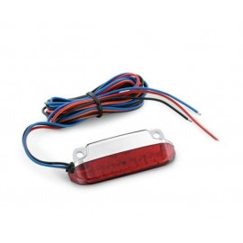 Led Light Kit - Red Lens