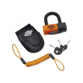 SHACKLE LOCK KIT 1