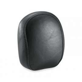 Short Backrest Pad for Softail Deuce