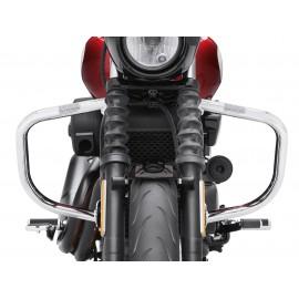Proteccion Del Motor XG - Cromado