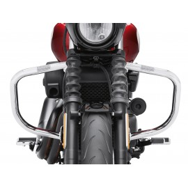 XG Engine Guard - Chrome