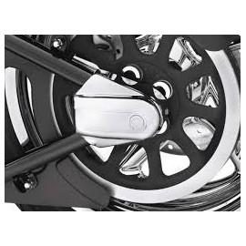 Rear axle caps Bar & Shield