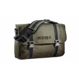 HDMC MESSENGER BAG - ARMY GREEN
