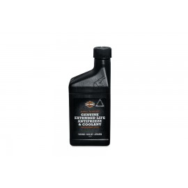 H-D GENUINE EXTENDED LIFE ANTIFREEZE AND COOLANT -