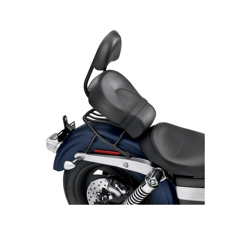 Pack Bandeja Y Asiento Detachable Para Dyna Harley