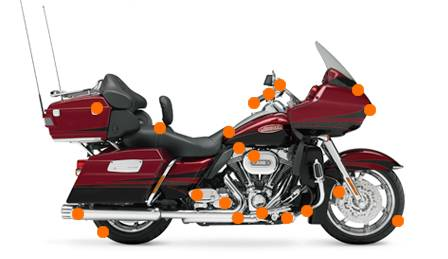 180530_HD_NP Emprende un viaje con tu Harley-Davidson