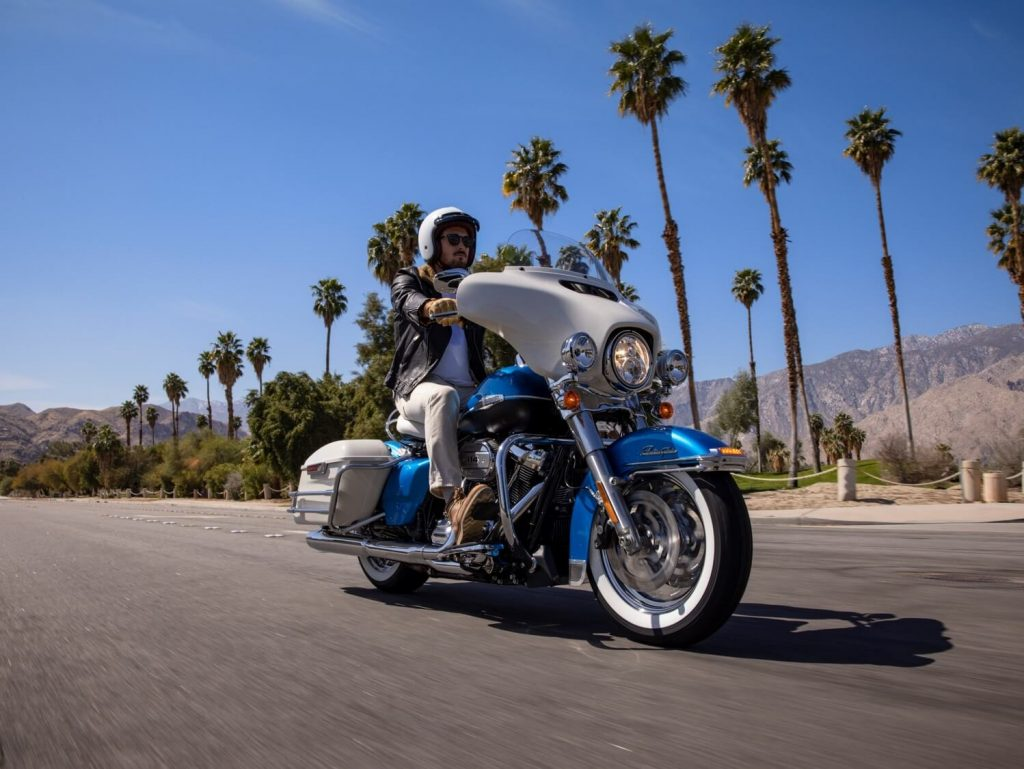 Harley Davidson Icons Collection