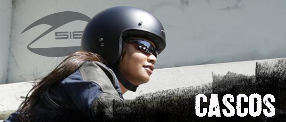 Los mejores cascos para que viajes seguro con tu moto